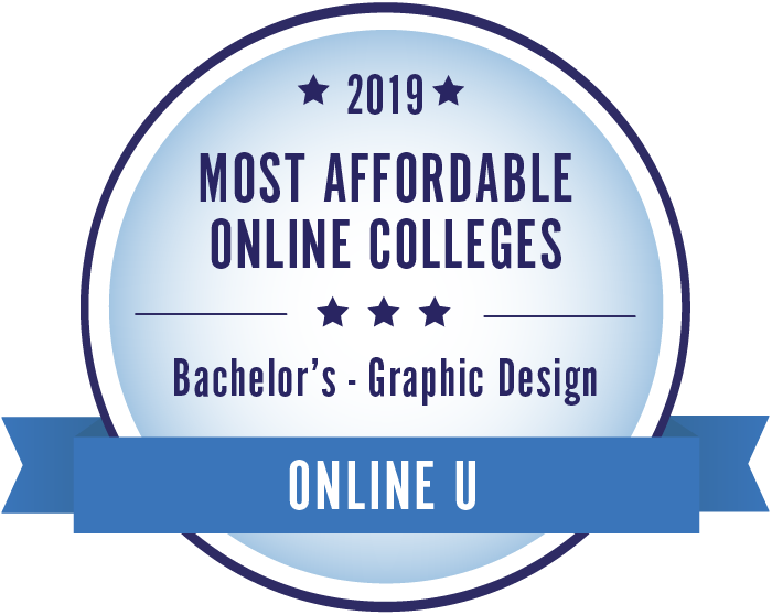 Groovy 2019 Best Online Colleges For Graphic Design Degrees Complete Home Design Collection Papxelindsey Bellcom