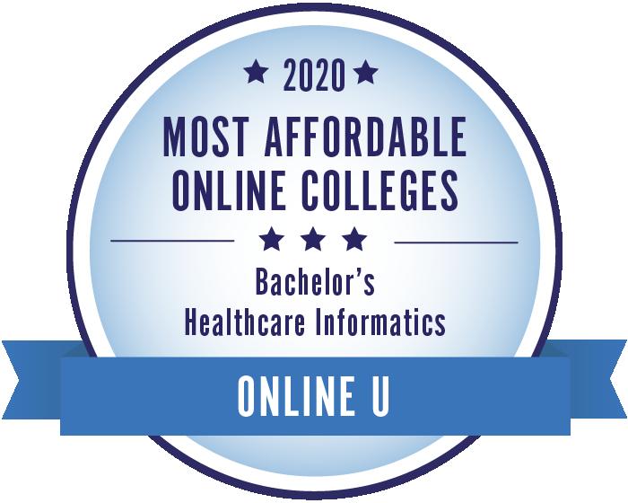 2019 Best Online Colleges For Healthcare Informatics Degrees