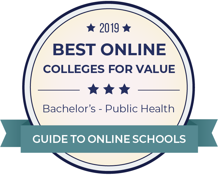 Public Health-Most Affordable Online Colleges-2019-Badge