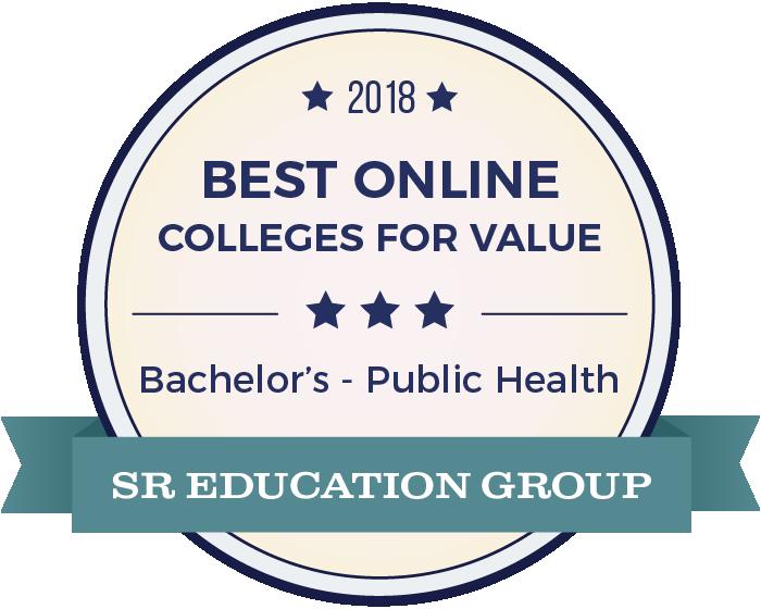 Public Health-Top Online Colleges-2018-Badge