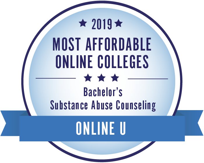 2019 best online colleges for substance abuse counseling degrees
