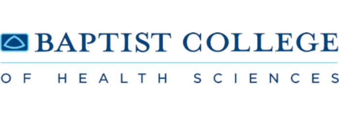 Baptist Memorial College of Health Sciences logo