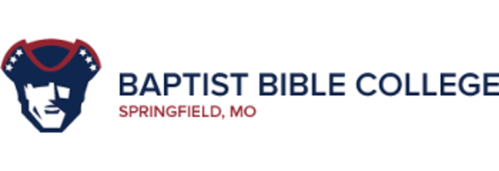 Baptist Bible College and Graduate School logo