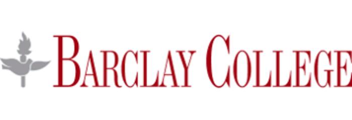 Barclay College logo