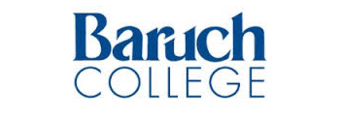 CUNY Bernard M Baruch College logo