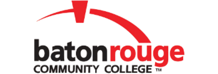 Baton Rouge Community College logo