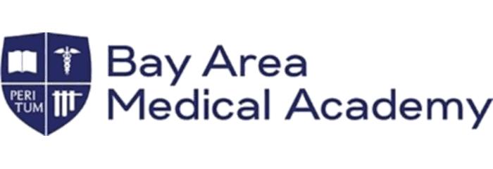 Bay Area Medical Academy logo