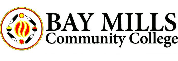 Bay Mills Community College Logo