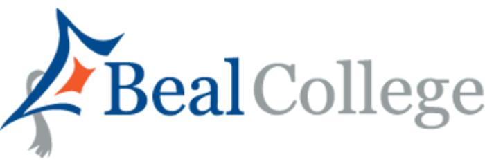 Beal College logo