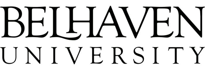 Belhaven University logo
