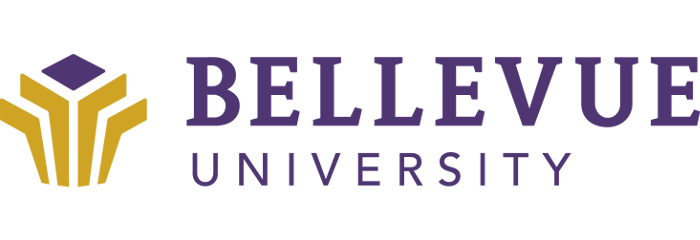 Bellevue University logo