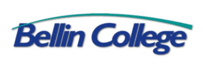Bellin College logo