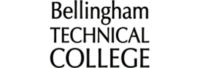 Bellingham Technical College logo