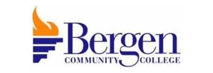 Bergen Community College logo