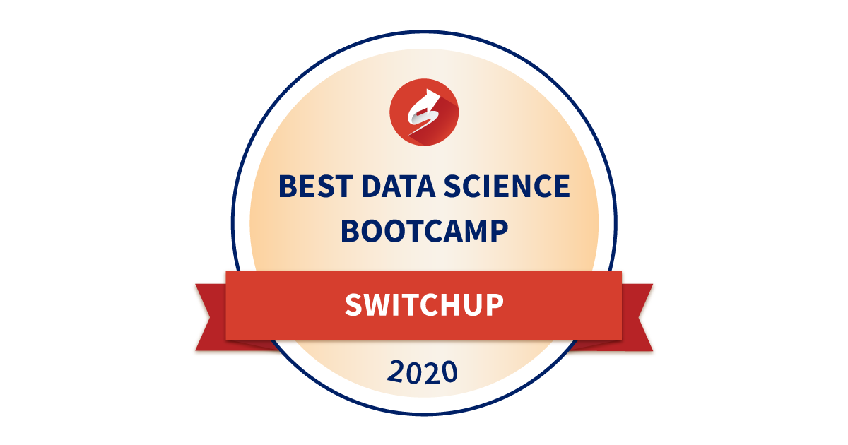 2020 Best Data Science Bootcamps