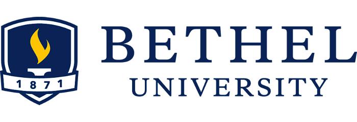 Bethel University - MN logo