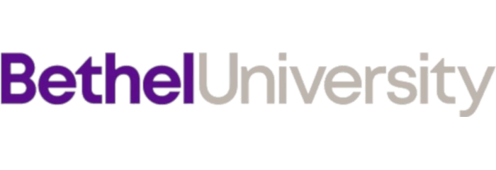 Bethel University - TN logo