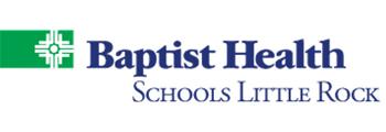 Baptist Health Schools-Little Rock