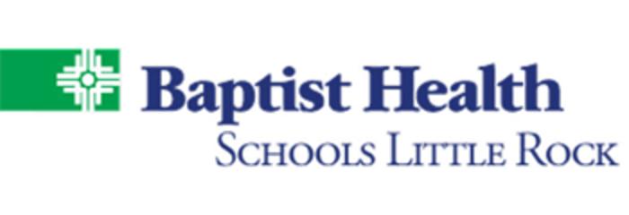 Baptist Health Schools-Little Rock logo