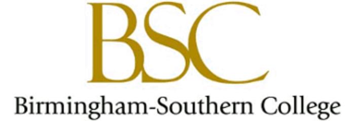Birmingham Southern College logo