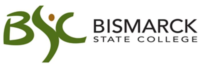 Bismarck State College logo