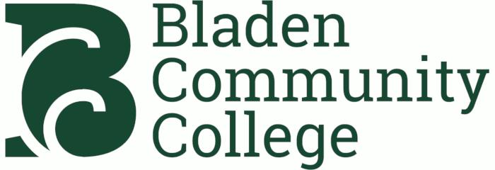 Bladen Community College logo