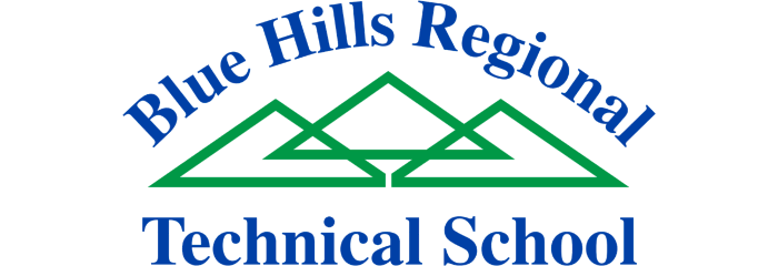 Blue Hills Regional Technical School logo