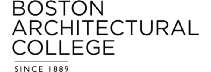 Boston Architectural College logo