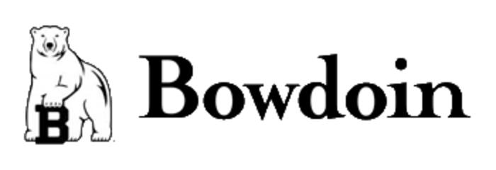 Bowdoin College logo