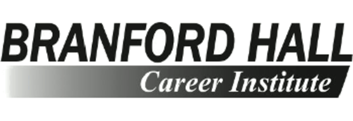 Branford Hall Career Institute logo
