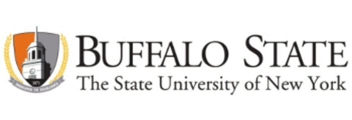 SUNY at Buffalo State logo