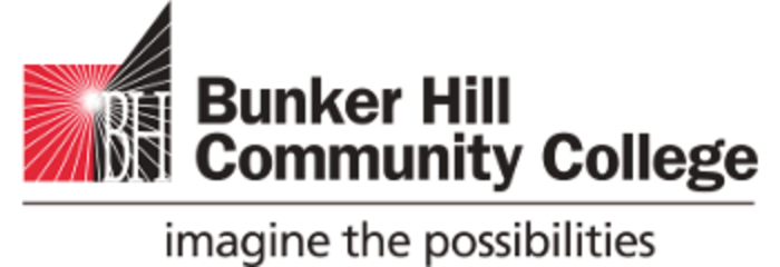 Bunker Hill Community College logo