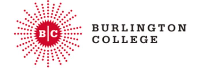 Burlington College logo