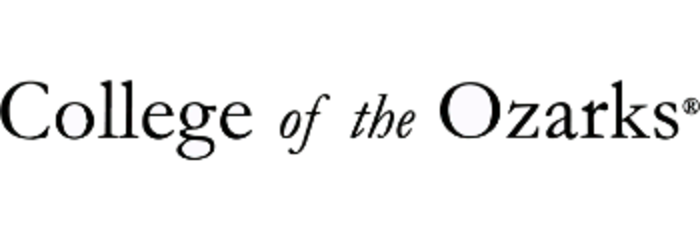 College of the Ozarks logo