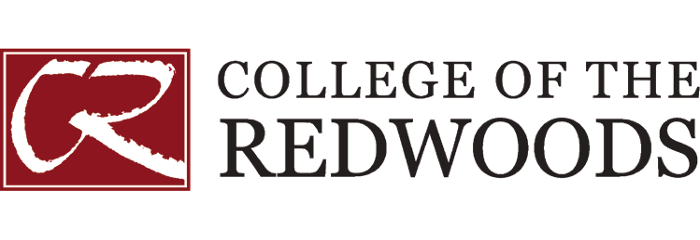 College of the Redwoods logo