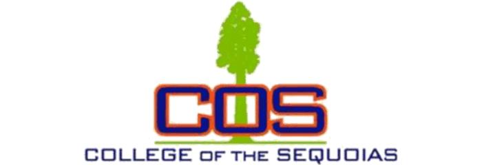 College of the Sequoias logo
