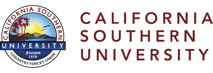 California Southern University logo