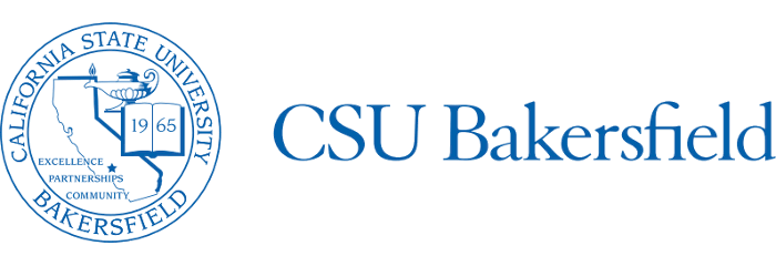 California State University-Bakersfield logo