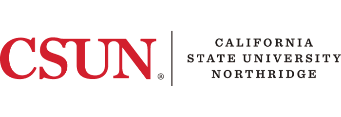 California State University-Northridge logo