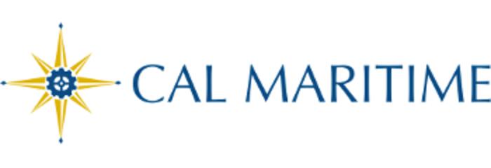 California State University Maritime Academy logo