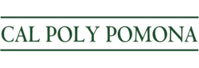 California State Polytechnic University-Pomona logo