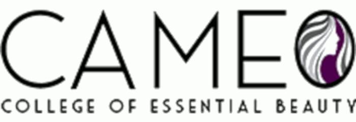 Cameo College of Essential Beauty logo