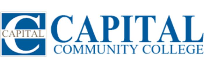Capital Community College logo