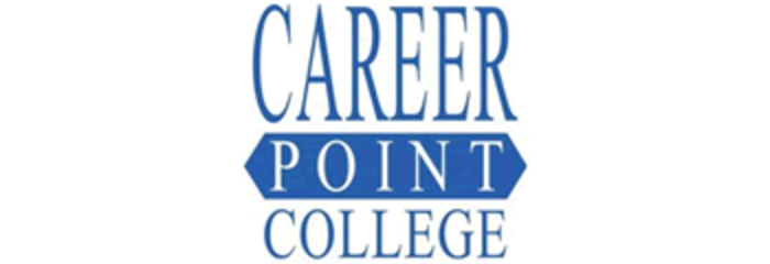 Career Point College logo