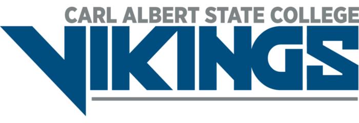 Carl Albert State College logo