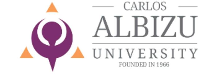 Carlos Albizu University-Miami logo