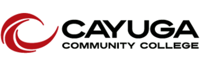 Cayuga Community College logo