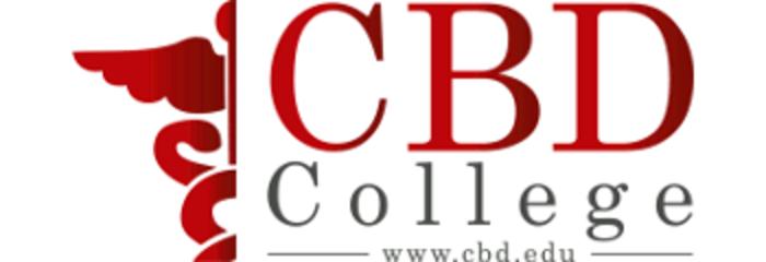 CBD College logo