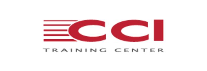 CCI Training Center logo
