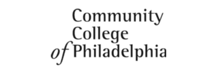 Community College of Philadelphia logo